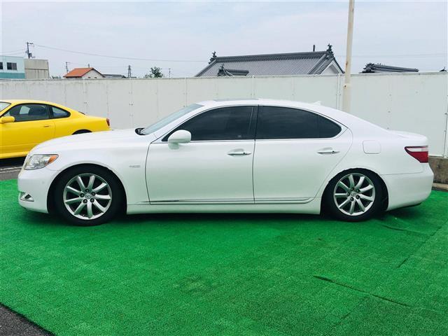 「レクサス」「LS」「セダン」「愛媛県」の中古車7
