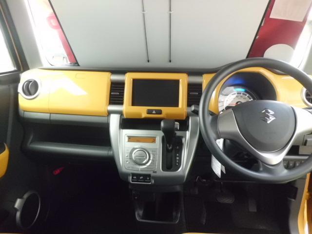 スズキ ハスラー G 2型 4WD Sエネチャージ