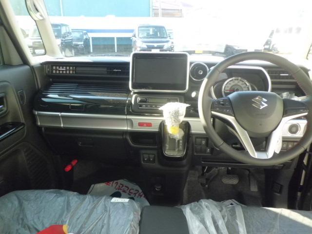HYBRID XS 4WD(7枚目)