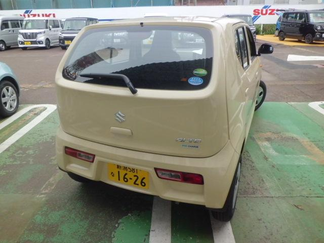 「スズキ」「アルト」「軽自動車」「新潟県」の中古車3