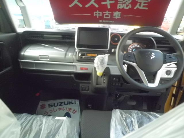 HYBRID XZターボ 4WD デュアルセンサーブレーキ(7枚目)