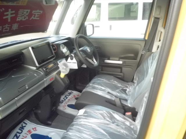 HYBRID XZターボ 4WD デュアルセンサーブレーキ(8枚目)