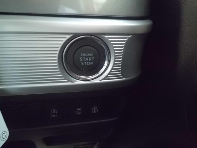 HYBRID XZターボ 4WD デュアルセンサーブレーキ(11枚目)