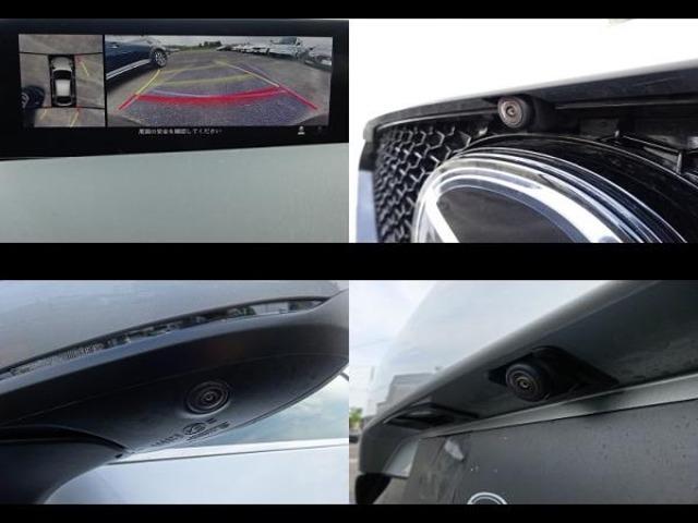 1.5 15S ツーリング 360°モニター 認定中古車(13枚目)