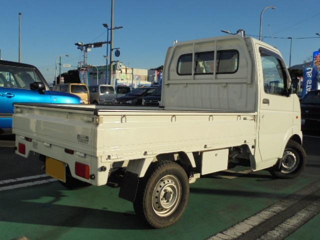 「スズキ」「キャリイトラック」「トラック」「大分県」の中古車15