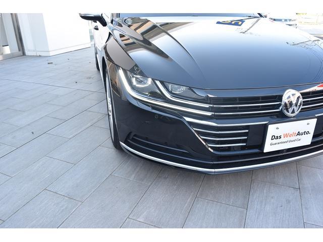 「フォルクスワーゲン」「VW アルテオン」「セダン」「静岡県」の中古車5