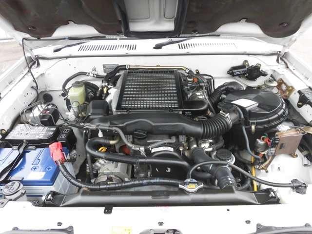 3.0 TX ディーゼルターボ 4WD(20枚目)