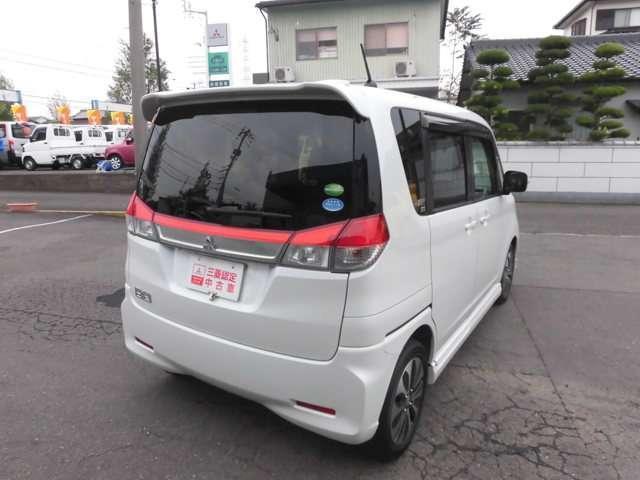 「三菱」「デリカD:2」「ミニバン・ワンボックス」「香川県」の中古車2