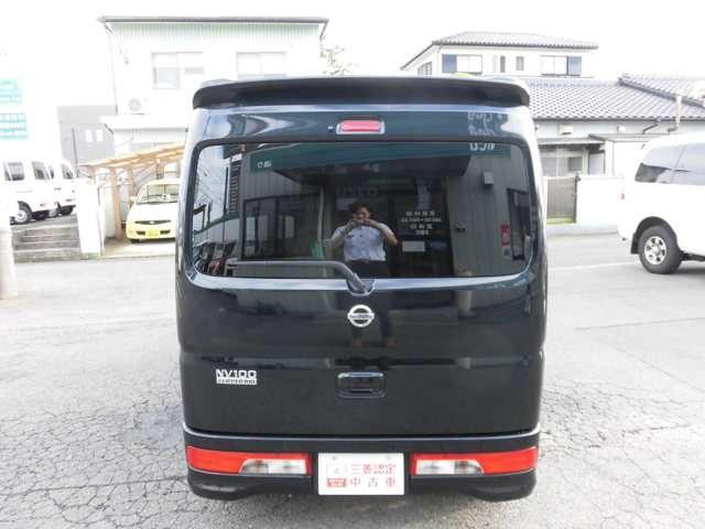 「日産」「NV100クリッパー」「コンパクトカー」「香川県」の中古車4