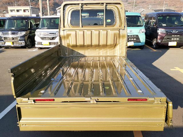 「ダイハツ」「ハイゼットトラック」「トラック」「山梨県」の中古車15