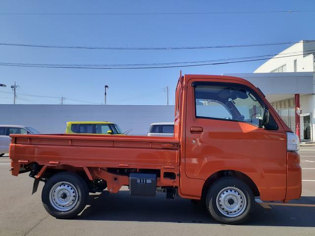 「ダイハツ」「ハイゼットトラック」「トラック」「山梨県」の中古車4