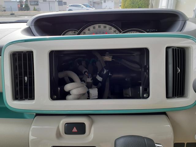 「ダイハツ」「ムーヴキャンバス」「コンパクトカー」「山梨県」の中古車10