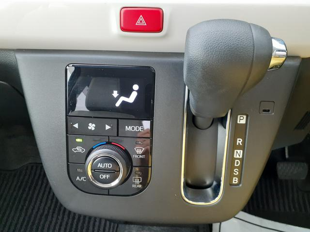 G SAIII  4WD メモリーナビ(11枚目)