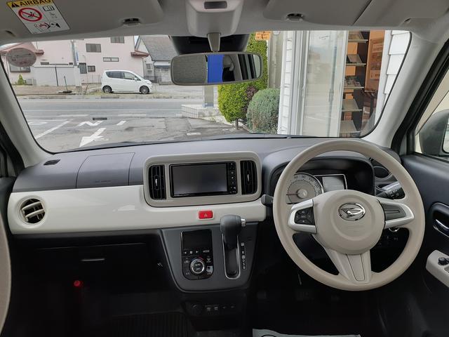 G SAIII  4WD メモリーナビ(15枚目)