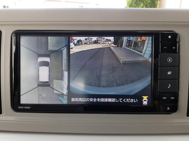 G SAIII  4WD メモリーナビ(29枚目)