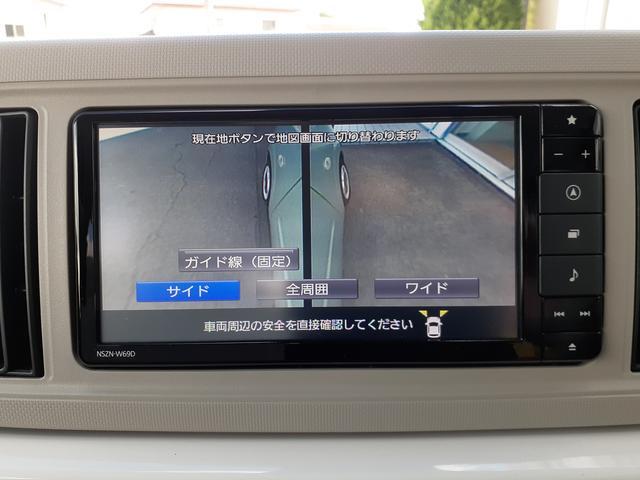 G SAIII  4WD メモリーナビ(32枚目)