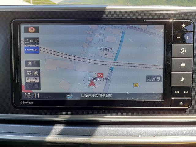 「ダイハツ」「キャスト」「コンパクトカー」「山梨県」の中古車10