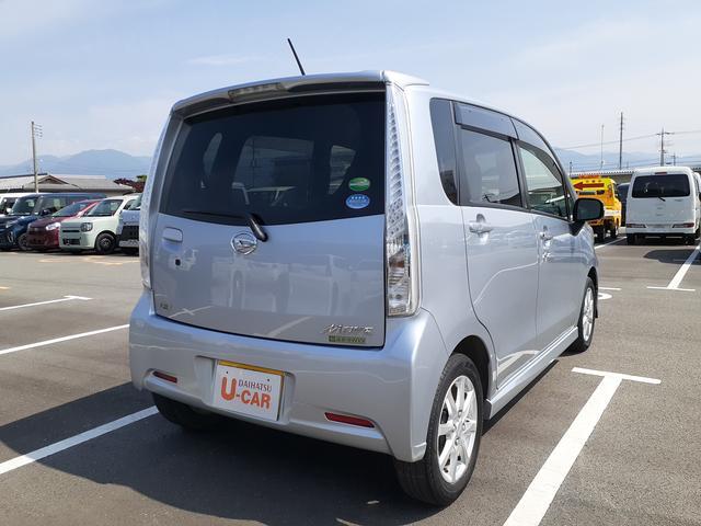 カスタム X SA(8枚目)