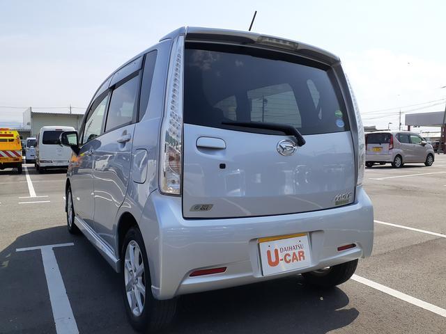 カスタム X SA(9枚目)