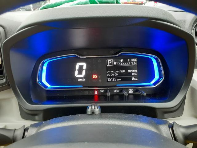 X リミテッドSAIII 純正ナビ・ドライブレコーダー(24枚目)