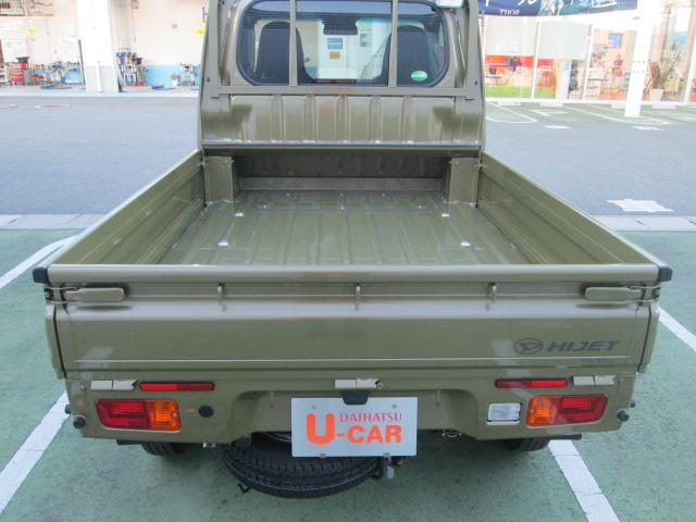 ジャンボSAIIIt 4WD AT(3枚目)