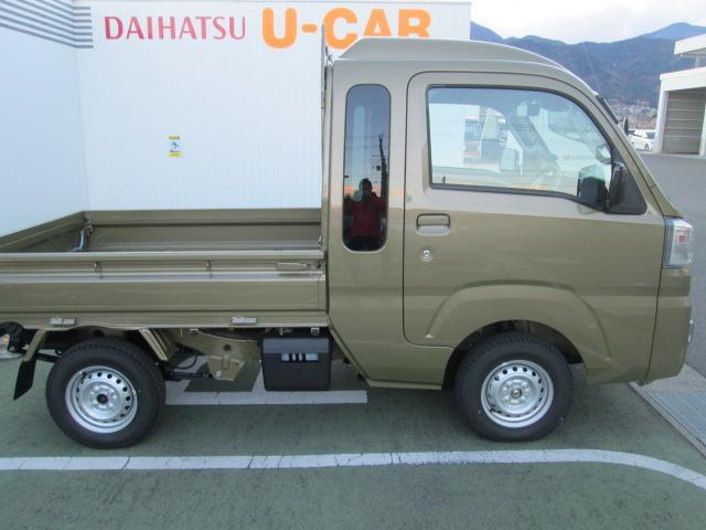 ジャンボSAIIIt 4WD AT(4枚目)