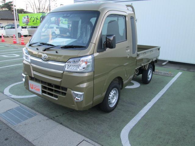 ジャンボSAIIIt 4WD AT(7枚目)