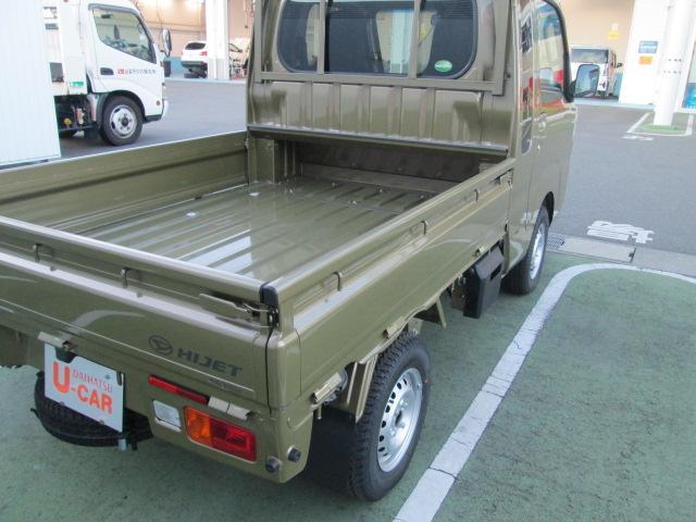 ジャンボSAIIIt 4WD AT(8枚目)