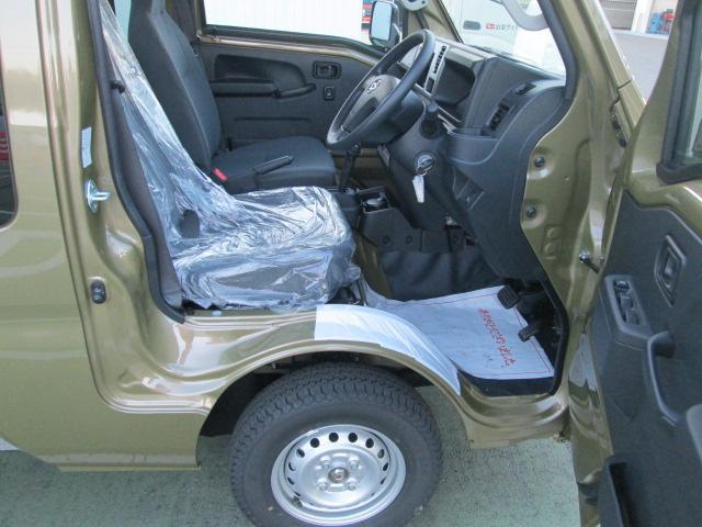 ジャンボSAIIIt 4WD AT(13枚目)