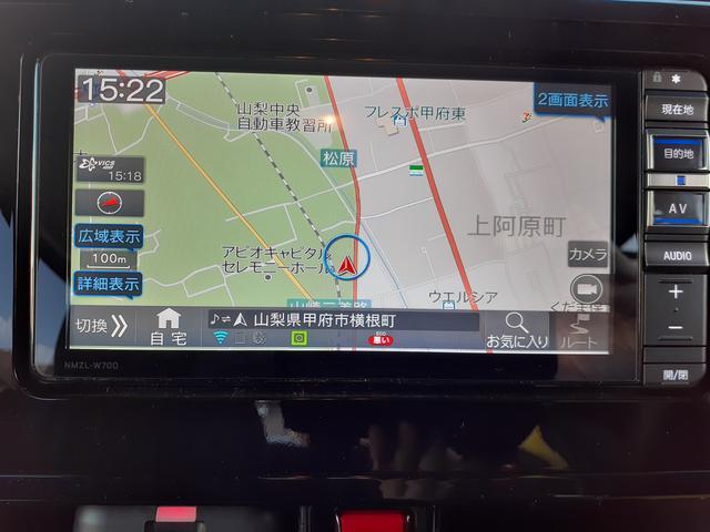 カスタムGリミテッドIISAIII ナビ&ドライブレコーダー(10枚目)
