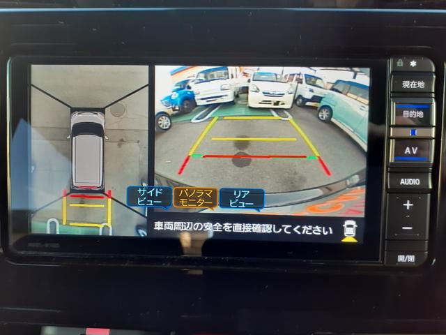 カスタムGリミテッドIISAIII ナビ&ドライブレコーダー(29枚目)