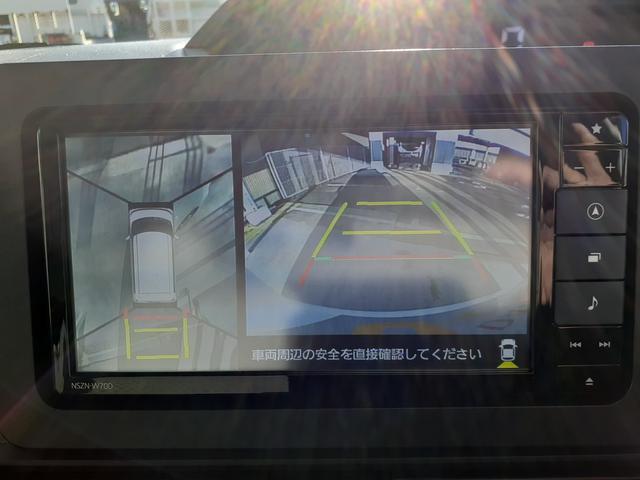 Xセレクション 4WD  純正ナビ付(25枚目)