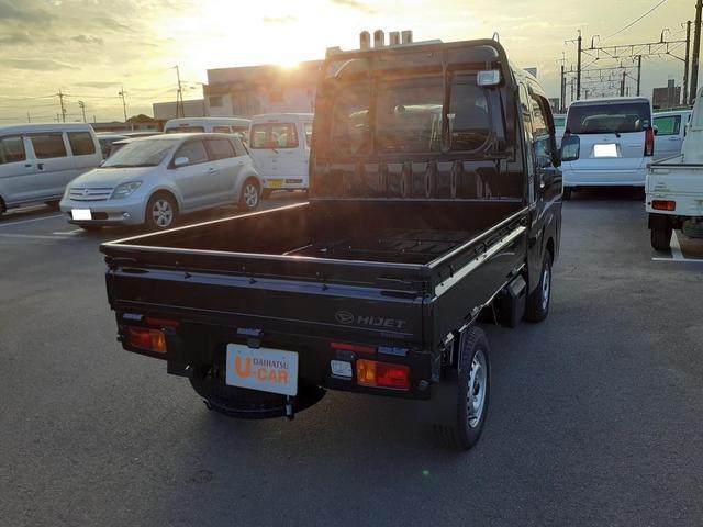 ジャンボSAIIIt AT 4WD 車輌状態証明書付き(8枚目)