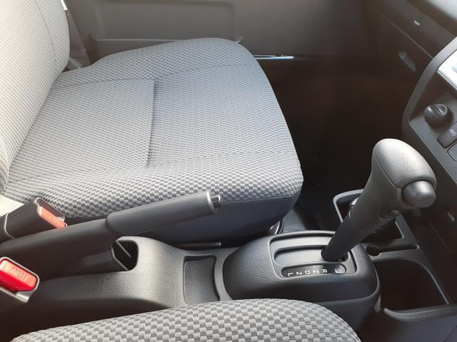 ジャンボSAIIIt AT 4WD 車輌状態証明書付き(11枚目)