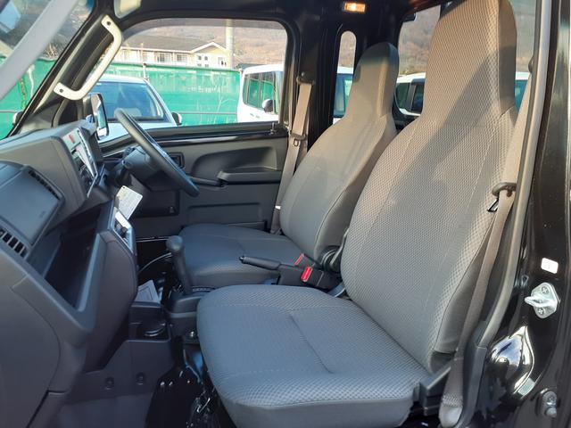 ジャンボSAIIIt AT 4WD 車輌状態証明書付き(13枚目)