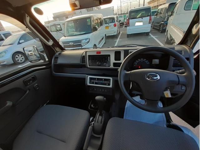 ジャンボSAIIIt AT 4WD 車輌状態証明書付き(15枚目)