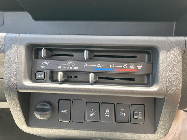 スタンダードSAIIIt パートタイム4WD AT(23枚目)