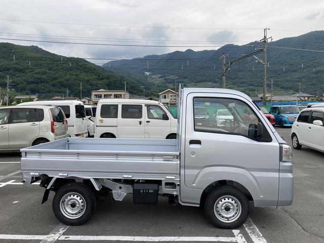 スタンダード 農用スペシャルSAIIIt 4WD MT(4枚目)