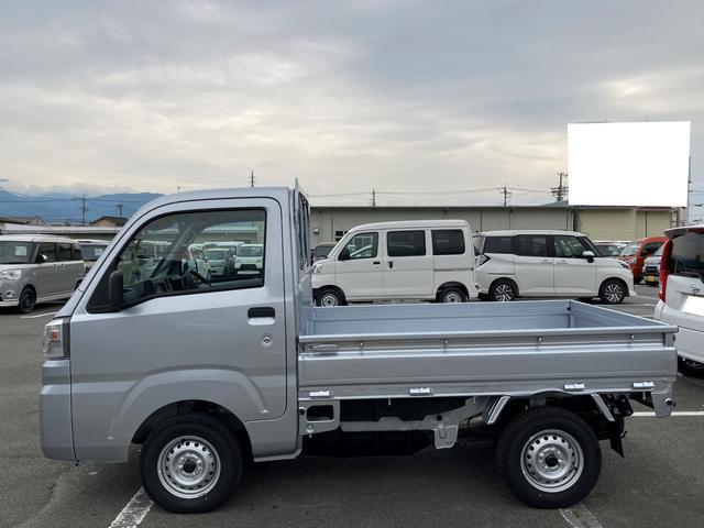 スタンダード 農用スペシャルSAIIIt 4WD MT(5枚目)