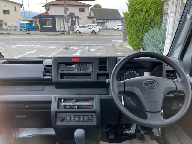 スタンダード 農用スペシャルSAIIIt 4WD MT(15枚目)
