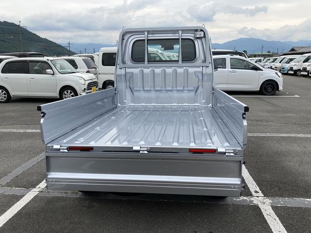 スタンダード 農用スペシャルSAIIIt 4WD MT(18枚目)