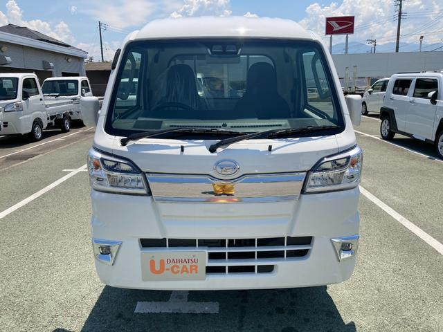 ジャンボSAIIIt 車輌状態証明書付 4WD AT(2枚目)