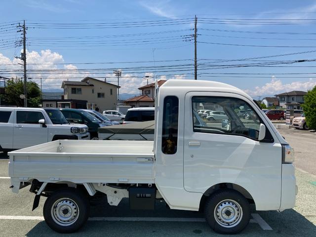 ジャンボSAIIIt 車輌状態証明書付 4WD AT(4枚目)