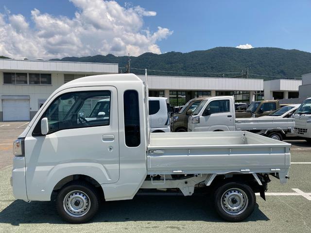 ジャンボSAIIIt 車輌状態証明書付 4WD AT(5枚目)