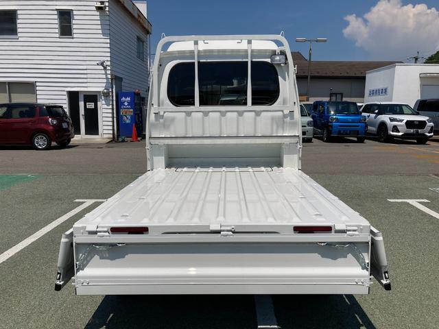 ジャンボSAIIIt 車輌状態証明書付 4WD AT(18枚目)