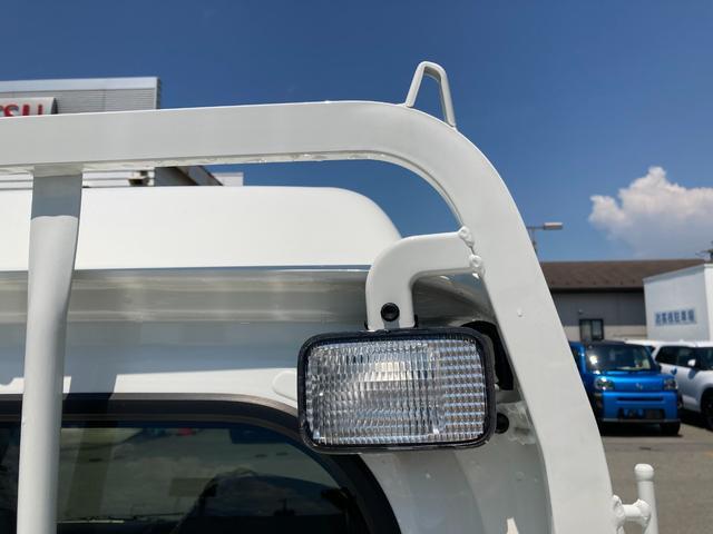 ジャンボSAIIIt 車輌状態証明書付 4WD AT(27枚目)