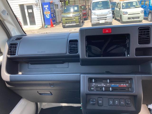 ジャンボSAIIIt 車輌状態証明書付 4WD AT(28枚目)