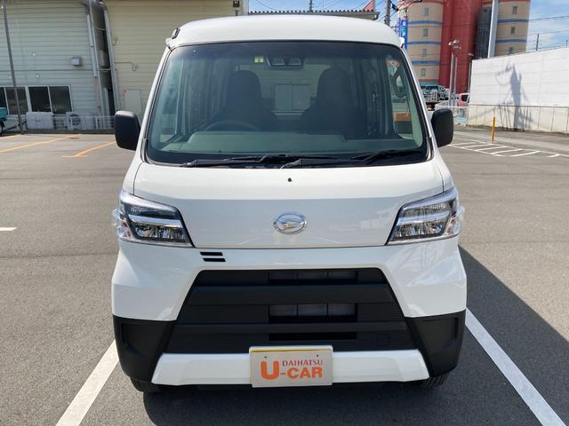 デラックスSAIII 4WD AT 純正デッキ(2枚目)