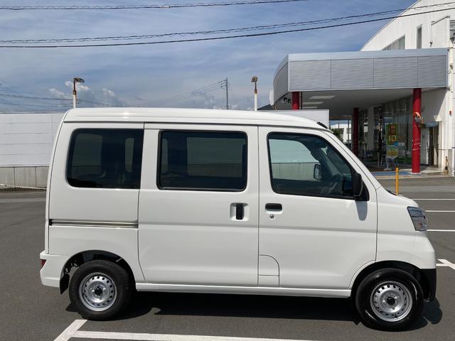 デラックスSAIII 4WD AT 純正デッキ(4枚目)