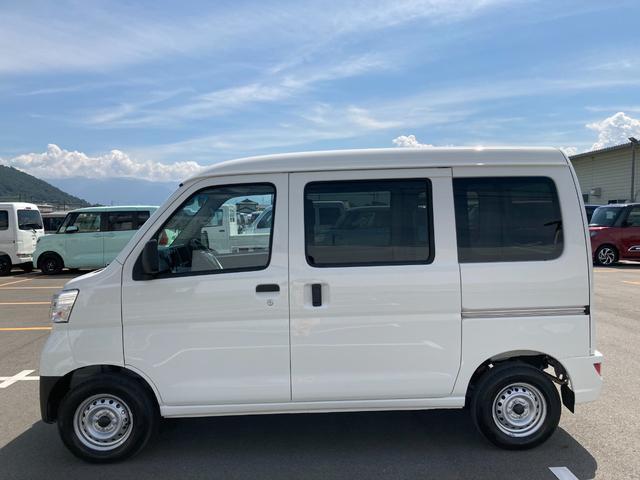 デラックスSAIII 4WD AT 純正デッキ(5枚目)